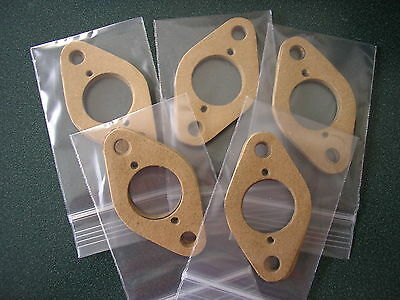 Shop Pack of 25 Vintage Kart Chainsaw Clinton Carb Base Gaskets A400 A490 500