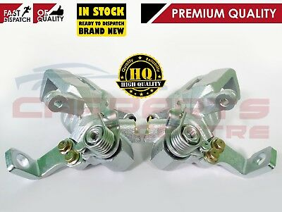 For Honda Civic 2.0 Ep3 Type R 01-05 Rear Brake Calipers Factory Exchange