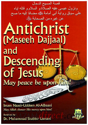 Antichrist (Maseeh Dajjaal) And Descending Of Jesus (P)