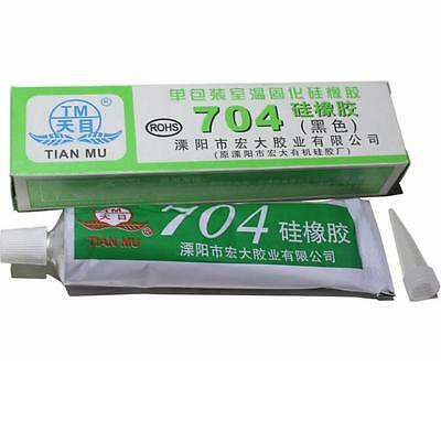 DZ419 Tm temmoku 704 silicon rubber high quality silicon rubber ivory net conten