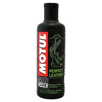 Motul M3 Perfect Leather - 250ml