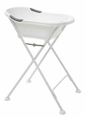 Tippitoes Standard Bath STAND ONLY Baby Infant Newborn Support Caesarean