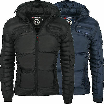 geographical norway alos herren winter jacke parka funktions mantel s xxxl eur 69 90 picclick de. Black Bedroom Furniture Sets. Home Design Ideas
