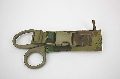 AAT Multicam Pouch Shear Medic EMT MOLLE IFAK Spec USA Made