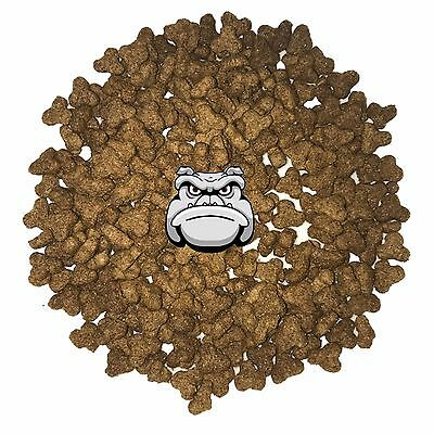 15kg Ferret Feast Biscuits - High Quality Complete & Balanced Dry Food Ferrets