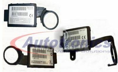 Chrysler Dodge Skim Jeep 98-04 Immobiliser Transponder Repair Service