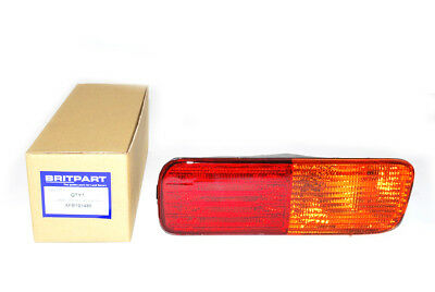 Land Rover Discovery 2 99-02  Rh / Passenger Side Rear Bumper Lamp # Xfb101480