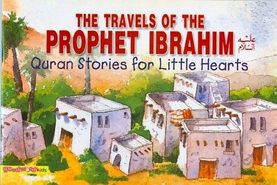The Travels Of The Prophet Ibrahim (AS) - Qur'an Stories for Little Hearts