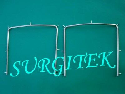 Rubber Dam Frame Dental Stainless Surgical Instruments Stainless Steel