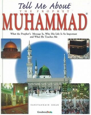 Tell Me About the Prophet Muhammad (Peace be on him) - (Paperback)