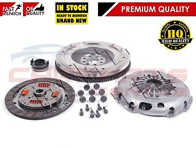 For Mini 1.6 Cooper S R50 R53 R52 Dual To Solid Mass Flywheel Clutch Conversion