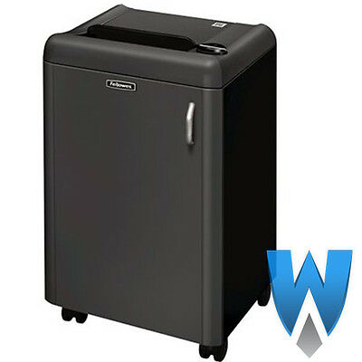Fellowes HS-440 High Security Shredder