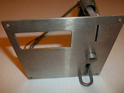 Used Ipso /Laundercenter Washer Coin Drop # 209/00111/10