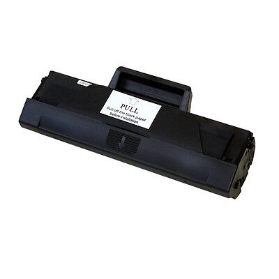 1Pk Toner Cartridge For Samsung Mlt-D104S Ml1660 Ml1661 Ml1665 Ml1666 Ml1670