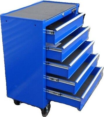 dt091 damaged US PRO TOOLS AFFORDABLE TOOL CHEST BOX BOX ROLLCAB