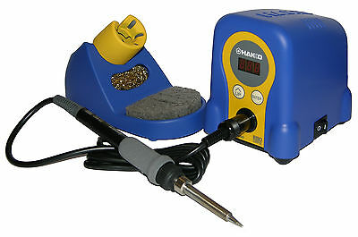 Hakko FX888D-23BY Digital Soldering Station Replaces 936-12 & FX888-23BY Analog