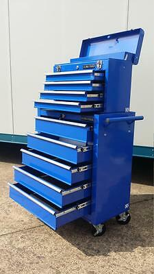 131 US PRO TOOLS AFFORDABLE TOOL CHEST BOX BOX ROLLCAB TOOL BOX ROLLER CABINET