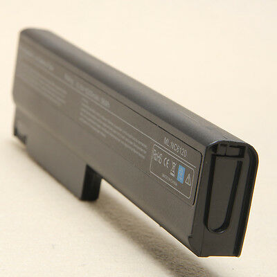 Battery for HP COMPAQ Business Notebook NC6115 NC6120 NC6200 NC6300 NC6400