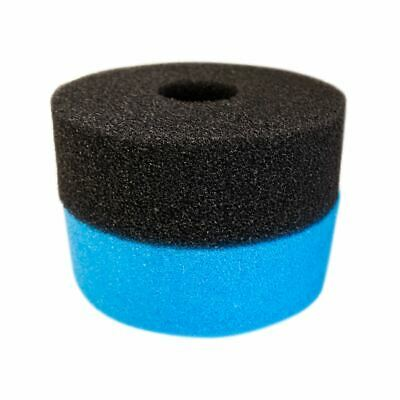 Filter Foam Set Pisces Hydro-Force 4000 Hydroforce Replacement Media