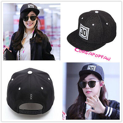 Girls generation Hwang Mi Young snsd snapback cap caps hats Kpop New