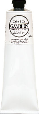 Gamblin Galkyd ´G´ Gel - 150ml Tube