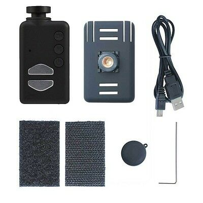Mobius WIDE Actioncam Full HD 1080P Sport Cam POV Action Camera (Ships from USA)