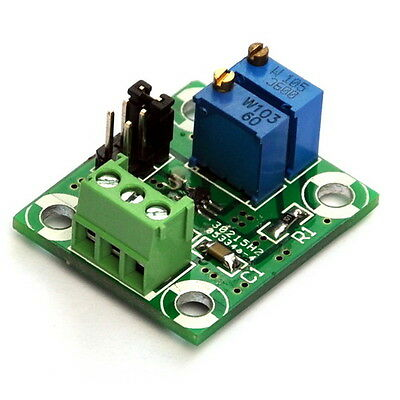 1KHz to 33MHz Adjustable Square Wave Oscillator Module