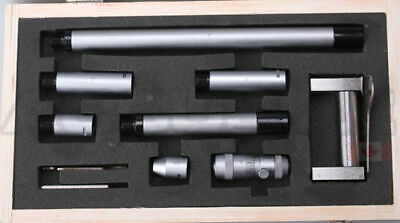 2-12'' Inside Micrometers Set 0.001'' Incredments, #3011-3051