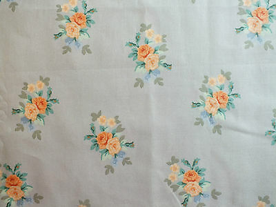Beautiful New Vintage Laura Ashley FQ - Florette Chintz - Choice of Colours