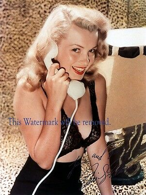 MARILYN MONROE 8X10 GLOSSY PHOTO PICTURE IMAGE 1950's Celebrity, Movie Star.M319