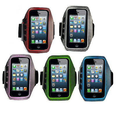 Sports Jogging Running GYM Armband Holder Strap Pouch For iPhone 6  6S 7 Plus