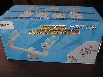 Airplane Controller Stand For Wii Consoles
