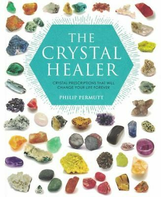The Crystal Healer by Philip Permutt NEW