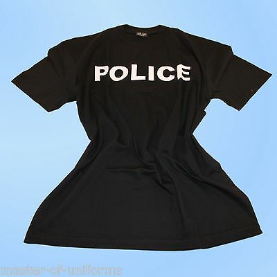 T-Shirt POLICE