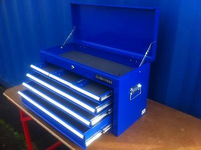 162 US PRO TOOLS AFFORDABLE TOOL STORAGE CHEST BOX TOOL BOX CABINET