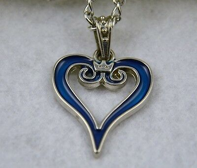 New Anime game Kingdom Hearts II cosplay Pendant Necklace Free shipping