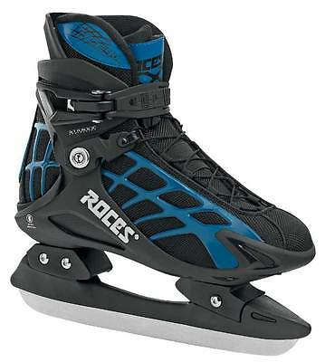 Roces TICE 10 Ice Skate In-Line Skate Dual System (450569 00001)