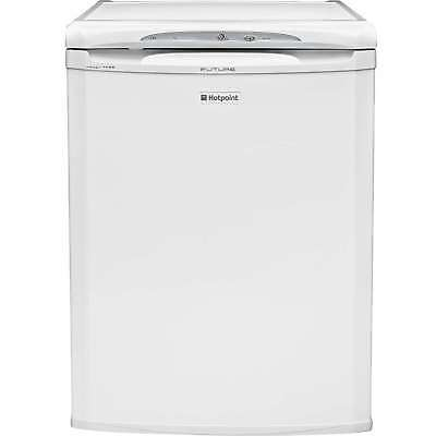 Hotpoint FZA36P Freestanding Frost Free Under Counter White A+ 73L Freezer New