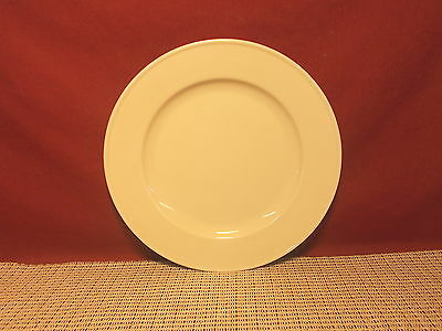 Hutschenreuther China Turvel Cream Pattern Salad Plate 7 5/8""