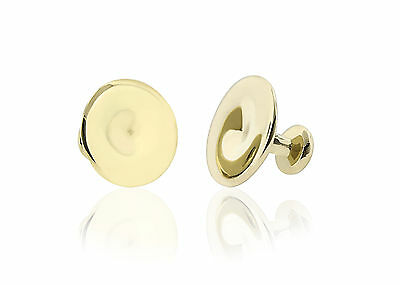 Collar Studs reproduction - brass