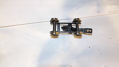 HO STEAM ENGINE AHM/RIVAROSSI FRONT TRUCK FITS 4-6-2 , 4-6-4