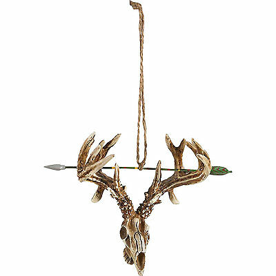 Legendary Whitetails Non-Typical Dream Buck Ornament