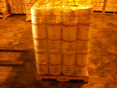 9000/130 Winmore orange baler twine (50 bales)