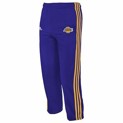huge discount 50ad4 6d3da (2018-2019) LOS ANGELES Lakers nba ($35) Jersey Pants YOUTH KIDS BOYS  (s-small)