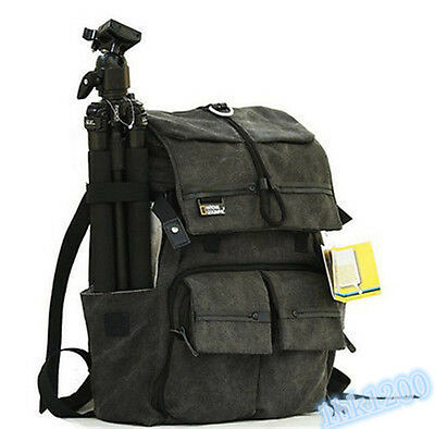 National Geographic NG Walkabout W5070 Camera Bag Backpack for Canon Nikon