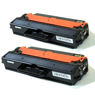 2PK MLT-D103L Toner Cartridge For Samsung  ML-2955DW ML-2955ND SCX-4729FW