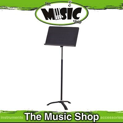 New Xtreme Heavy Duty Stackable Professional Music Stand - 76-132cm High - MST85