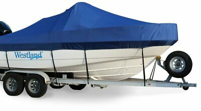 New Westland Exact Fit Rinker 192 Captiva Br Cover 96-03