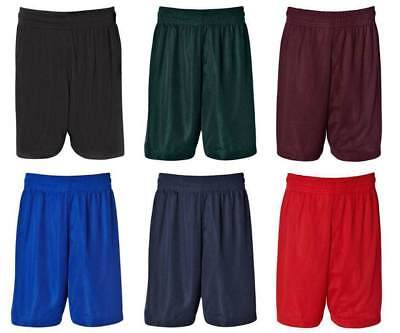 Mens and Kids Basketball Shorts 7KBS | Podium, Mesh, Gym, Men, Training, Sport