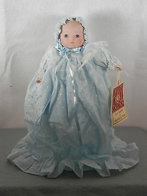 Dynasty Doll Collection, Michelle, Bisque Porcelain Head, Hands, Feet, 9""